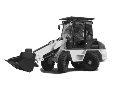 Free Gehl 721T Wheel Loader Illustrated Master Parts List Manual Instant Download! Download thumbnail