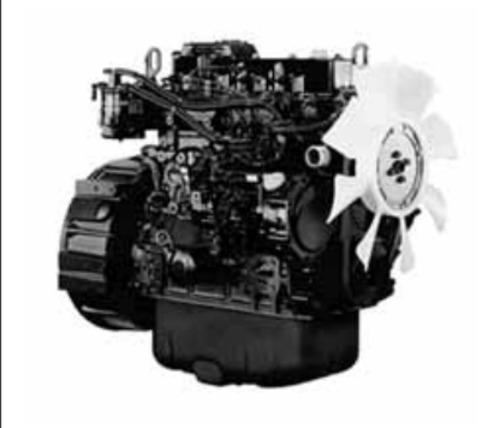 1700 Yanmar Engine Parts Breakdown : Yanmar tnv xms xgp