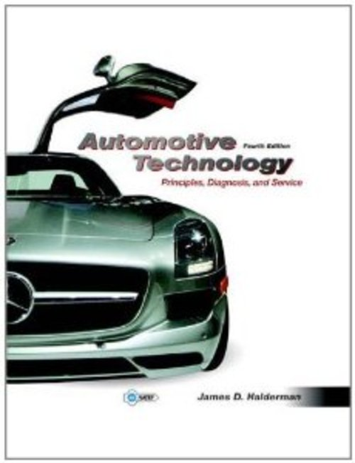 Pay for Automotive Technology