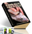 Thumbnail How To Cook Fish Like A Chef eBook (PLR) With 3 Bonus Ebook