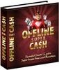 Thumbnail New Ebook Offline Super Cash (PLR)!