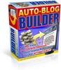 Thumbnail Auto Blog Builder