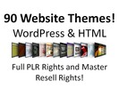 Thumbnail 90 Website Themes