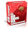 Thumbnail Red Parcel PLR - 676 PLR Articles - Christmas - FULL PLR