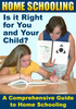 Thumbnail Home Schooling   Is It Right For You And Your Child? + 25 FREE Reports ( Bargain Hunter Warehouse )