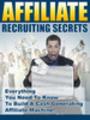 Thumbnail  Affiliate Recruiting Secrets