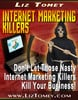 Thumbnail Internet Marketing Killers + 25 FREE Reports