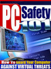 Thumbnail PC Safety 101 + 25 FREE Reports ( Bargain Hunter Warehouse )