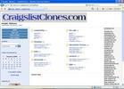 Thumbnail Craigslist Classifieds php Clone Script V4.9.7 + 25 FREE Reports bargainhunterwarehouse.com