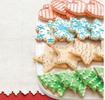 Thumbnail Christmas Cookie Recipes Cookbook