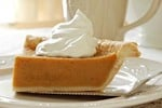 Thumbnail Pumpkin Pie Recipes Cookbook