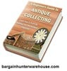 Thumbnail  A Beginners Guide To Antique Collecting mp3 audio Part 7