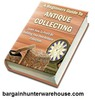 Thumbnail A Beginners Guide to Antique Collecting mp3 audio 5 HOURS