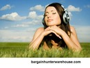 Thumbnail Migraine Headache Relief Audio Reports Part 1 of 3, 64 min.