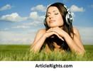 Thumbnail How to Avoid Gray Hair. ArticleRights.com