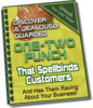 Thumbnail One Two Punch That Spell Binds Your Customers + FREE Report