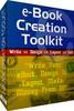 Thumbnail eBook Creation Toolkit
