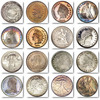 Thumbnail 50 PLR Articles Coin Collecting + 25 FREE Reports