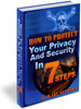 Thumbnail How To Protect Your Internet Privacy and Security In 7 Steps