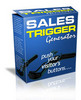 Thumbnail *NEW!* Sales Trigger Generator Script   PRIVATE LABEL RIGHTS | Force Your Visitors To Buy Your Products