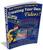 Thumbnail Creating Your Own Videos! + Master Resale Rights + 25 FREE Reports ( Bargain Hunter Warehouse )