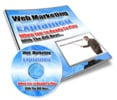 Thumbnail Web Marketing Explained! The Tell All Interview! Vol. 3 of 3 + FREE Reports ( Bargain Hunter Warehouse )