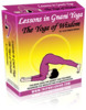 Thumbnail Lessons in Gnai Yoga: The Yoga of Wisdom + 25 FREE Reports ( Bargain Hunter Warehouse )