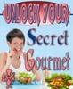 Thumbnail Unlock Your Secret Gourmet   With Master Resell Rights + 25 FREE Reports ( Bargain Hunter Warehouse )