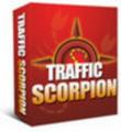 Thumbnail Traffic Scorpion PLR + 25 FREE Reports ( Bargain Hunter Warehouse )