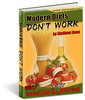 Thumbnail Modern Diets Don't Work + 25 FREE Reports