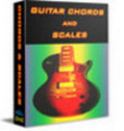 Thumbnail Guitar Chord and Scale Book  - Great Beginners Guide