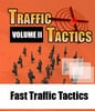 Thumbnail Fast Traffic Tactics + 25 FREE Reports ( Bargain Hunter Warehouse )