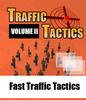 Thumbnail Fast Traffic Tactics + 25 FREE Reports ( Bargain Hunter Warehouse )