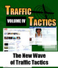 Thumbnail The New Wave of Traffic Tactics + 25 FREE Reports ( Bargain Hunter Warehouse )