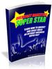 Thumbnail Overnight Marketing SuperStar + 25 FREE Reports ( Bargain Hunter Warehouse )