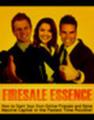 Thumbnail Firesale Essence + 25 FREE Reports * ( Bargain Hunter Warehouse )