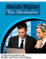 Thumbnail Resale Rights: The Alternative + 25 FREE Reports ( Bargain Hunter Warehouse )