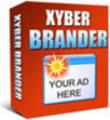 Thumbnail Xyber Brander + 25 FREE Reports ( Bargain Hunter Warehouse )