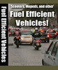 Thumbnail Fuel Efficient Vehicles + 25 FREE Reports ( Bargain Hunter Warehouse )