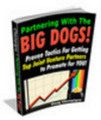 Thumbnail Joint Ventures Tutorial - Partnering With The Big Dogs  + 25 FREE Reports *