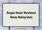 Thumbnail Setting Up Your First Business Website + 25 FREE Reports ( Bargain Hunter Warehouse )