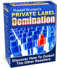 Thumbnail Private Label Domination  With Resell Rights* ( Bargain Hunter Warehouse )