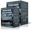 Thumbnail *NEW*   Personalize Your Website   MASTER RESALE RIGHTS ( Bargain Hunter Warehouse )