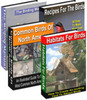 Thumbnail Birding For Everyone + 25 FREE Reports ( Bargain Hunter Warehouse )