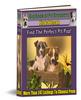 Thumbnail BIG Book of Pit Breeders ( Bargain Hunter Warehouse )