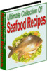 Thumbnail Ultimate Collection Of  1571 Seafood Recipes + 25 FREE Reports ( Bargain Hunter Warehouse )