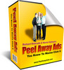 Thumbnail Peel Away Ads + 25 FREE Reports ( Bargain Hunter Warehouse )