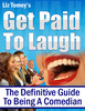 Thumbnail Get Paid to Laugh + 25 FREE Reports ( Bargain Hunter Warehouse )