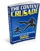 Thumbnail The Content Crusade + 25 FREE Reports ( Bargain Hunter Warehouse )
