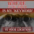 Thumbnail Where In The World Is My Keyword + 25 FREE Reports ( Bargain Hunter Warehouse )